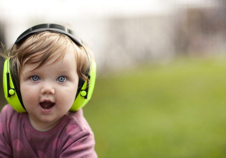 Baby Gehörschutz - Top 3 Modelle, Ratgeber