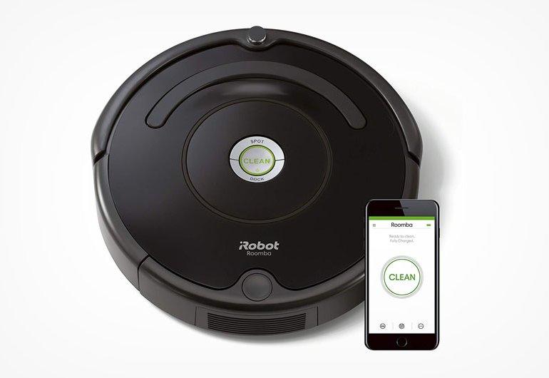 iRobot Roomba 671 Saugroboter: Vor- und Nachteile