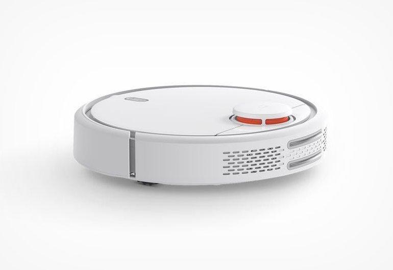 Xiaomi Mi Robot Saugroboter zum Saugen und Kehren